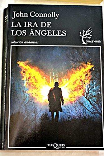 9789876702355: La ira de los angeles