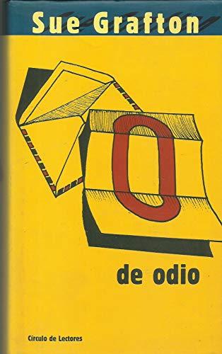 9789876702836: O De Odio