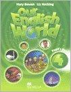 9789876720243: OUR ENGLISH WORLD 4 - SB