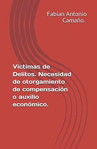 9789876800365: VICTIMAS DE DELITOS (Spanish Edition)
