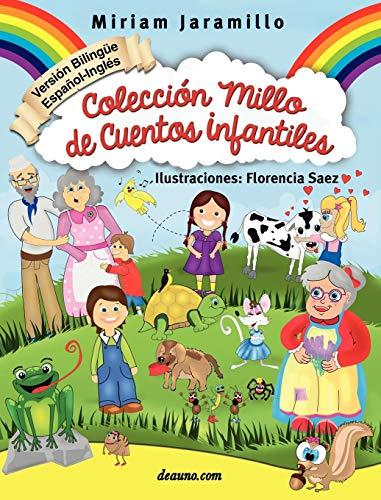 9789876800594: Coleccion Millo de Cuentos Infantiles / Millo's Collection of Children Stories