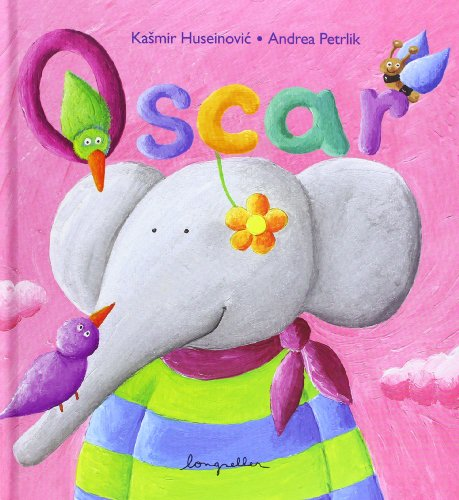 Oscar (Spanish Edition): Kasmir Huseinovic