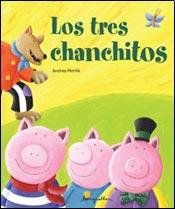 9789876830621: Los tres chanchitos (Spanish Edition)