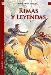 9789876832137: Rimas Y Leyendas(R)