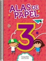 9789876834681: Alas De Papel 3 Longseller (Novedad 2016)