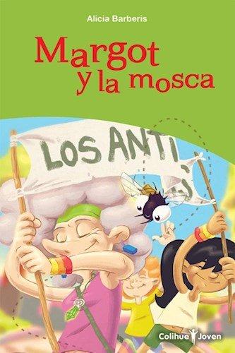 9789876840071: Margot y la mosca