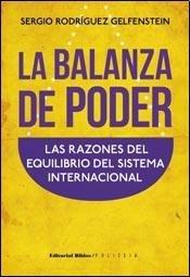 9789876913041: La Balanza De Poder