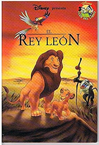 9789877056358: El Rey Leon