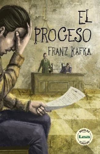 9789877182712: El proceso (Spanish Edition)
