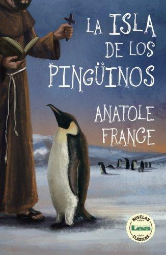 9789877183139: La isla de los pingüinos (Spanish Edition)