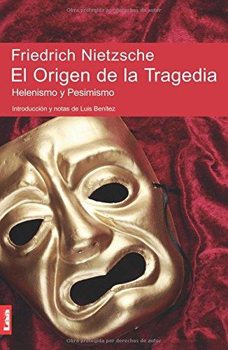 9789877183542: Origen De La Tragedia El