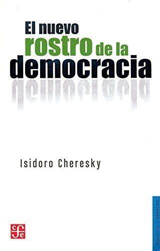 9789877190809: El nuevo rostro de la democracia (Spanish Edition)