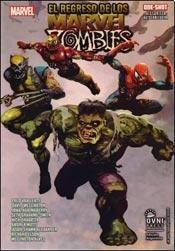 9789877240900: Marvel Zombies Return