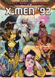 9789877242096: Secret Wars 15 X-Men ?92