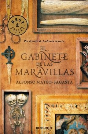 9789877250114: Gabinete De Las Maravillas;El