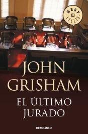 9789877250763: ULTIMO JURADO, EL