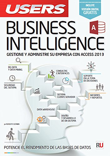 Business Intelligence (Spanish Edition): Szerman Norberto