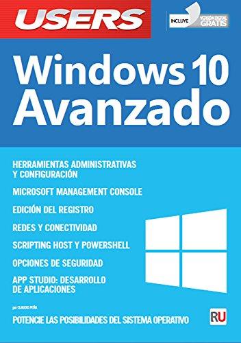 9789877340488: Windows 10 Avanzado