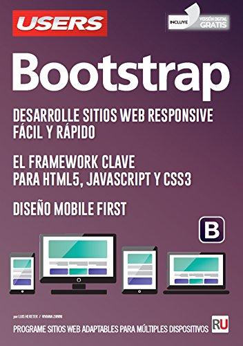 Bootstrap (Spanish Edition): Zanini Viviana; Hereter