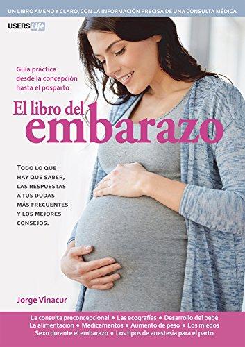 El Libro del Embarazo (Spanish Edition): Jorge Vinacur