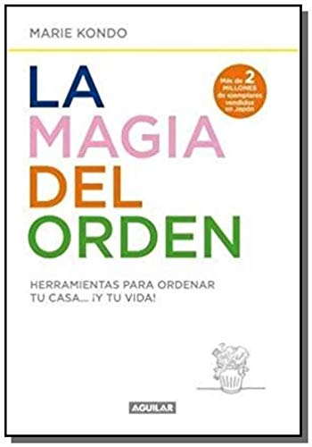 9789877350937: La Magia Del Orden