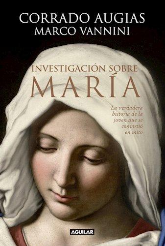 9789877351187: Investigacion Sobre Maria