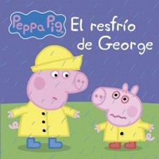 9789877361490: El Resfriado De George