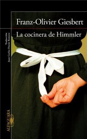 9789877380248: La Cocinera De Himmler