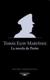 9789877380415: La novela de Perón