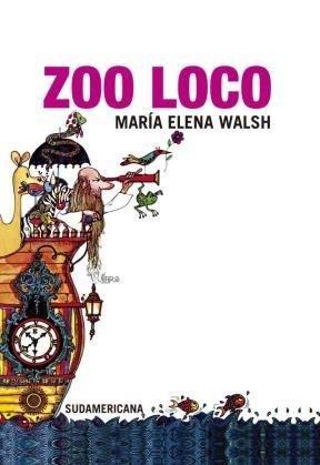 9789877380897: Zoo Loco Td