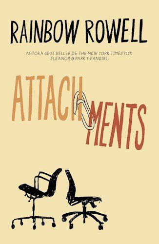 9789877381849: Attachments (Rustico)