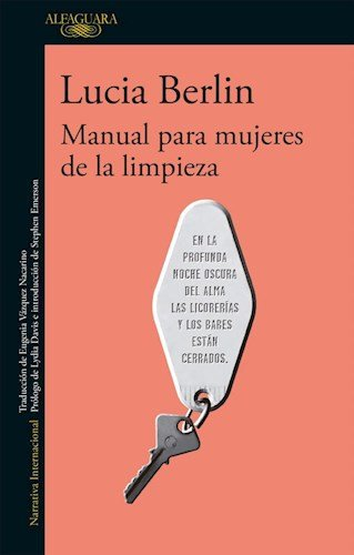 9789877381863: Manual Para Mujeres De La Limpieza (Rustico)