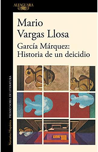 Imagen de archivo de garcia marquez historia de un deicidio a la venta por LibreriaElcosteño