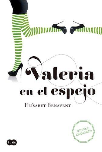 9789877390261: VALERIA EN EL ESPEJO (VALERIA 2)