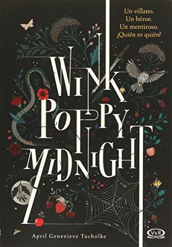 9789877470963: Wink Poppy Midnight (Spanish Edition)