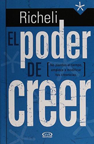 PODER DE CREER EL