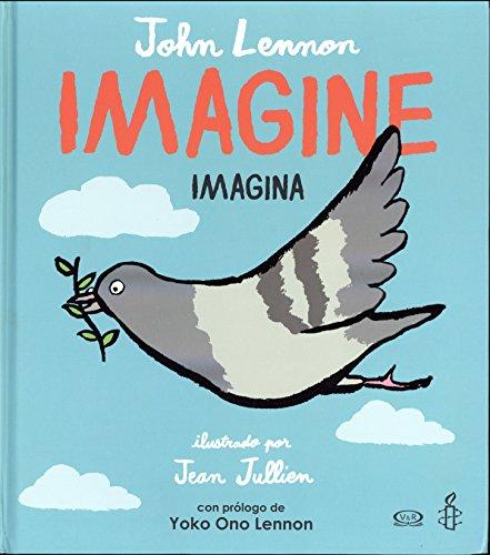 9789877472851: Imagine/Imagina