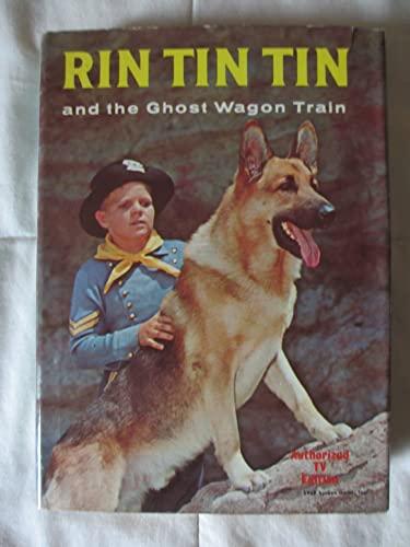 Rin Tin Tin and The Ghost Wagon Train: Cole Fannin