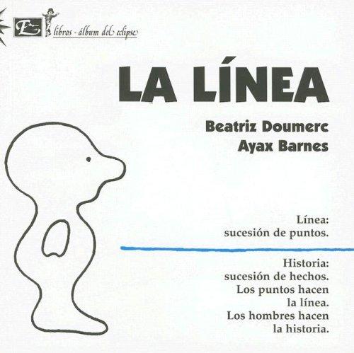 9789879011584: La Linea (Libros Album del Eclipse) (Spanish Edition)