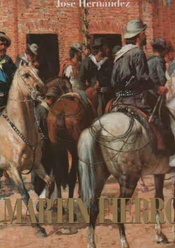 Martin Fierro (Spanish Edition): Hernandez, Jose