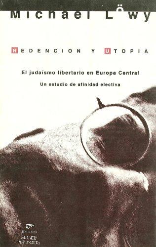 9789879035122: Redencion y Utopia (Spanish Edition)