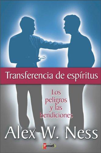 9789879038024: Transferencia de Espíritus