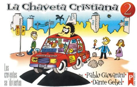 9789879038086: Chaveta Cristiana 2: Christian Have Fun