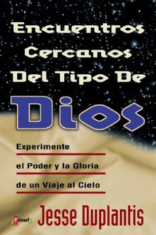 9789879038505: Encuentros Cercanos del tipo/Dios