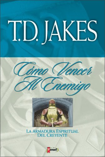 Como vencer al Enemigo (9879038592) by T. D. Jakes