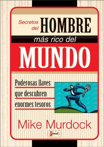 9789879038789: Secretos Del Hombre Mas Rico/Mundo: Powerful Key That Uncovers Great Treasures