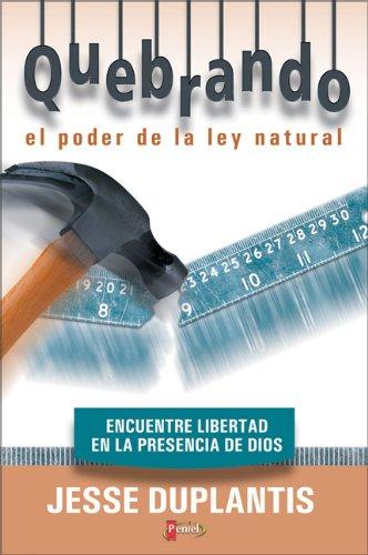 Quebrando el Poder de la Ley Natural (9879038983) by Jesse Duplantis