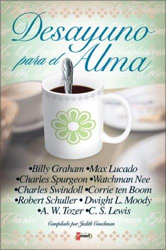 9789879038994: Desayuno para el Alma