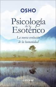 9789879046043: Psicologia de Lo Esoterico (Spanish Edition)