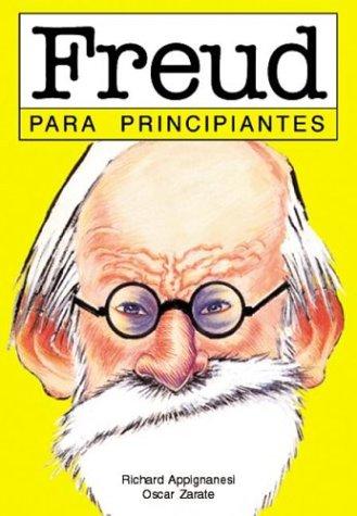 9789879065006: Freud para principiantes / Freud for Beginners (Documentales Ilustrados) (Spanish Edition)